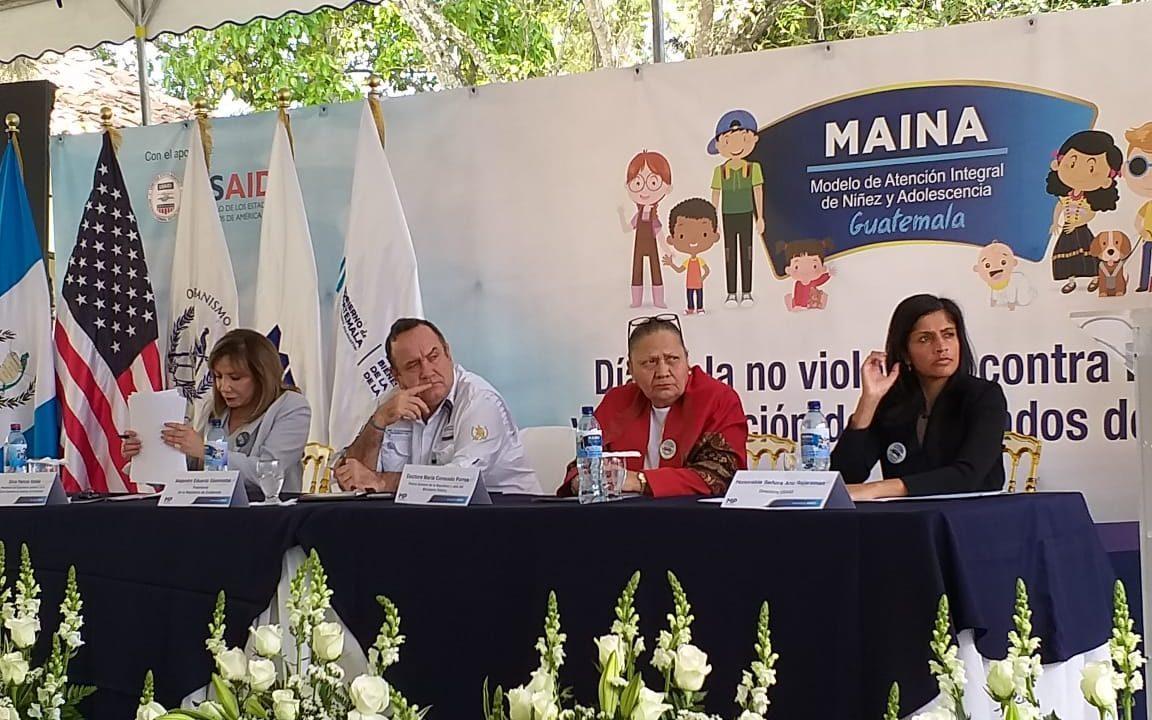 Confirma gobierno primer caso de coronavirus en Guatemala