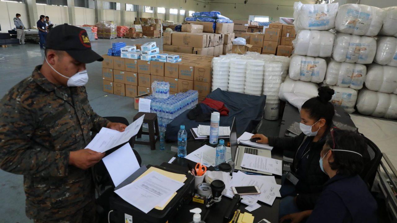 Autoridades confirman segundo deceso por COVID-19 y aumento de casos a 57