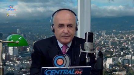 """Ferriz de Con aclara señalamientos de """"golpista"""" contra López Obrador"""