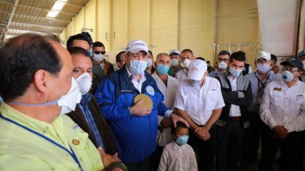 Sube a 47 número de contagiados, mientras gobierno prohíbe visitas a playaspor COVID-19