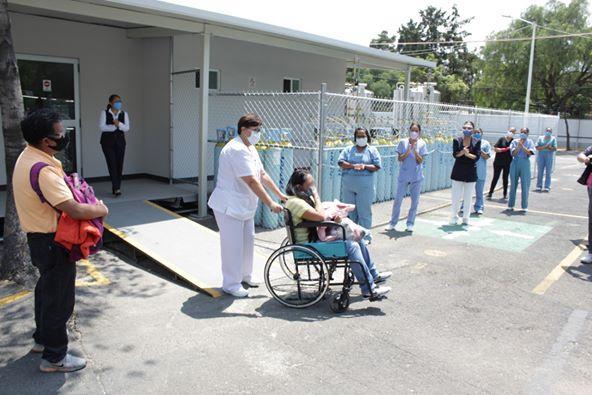 Aprueban en México cárcel para quienes agredan a trabajadores Salud