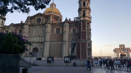 Iglesia Católica, golpeada por pandemia COVID-19