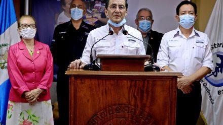 Ministerio de Salud reporta 33 casos nuevos COVID-19, y sube a 763 el número de contagiados