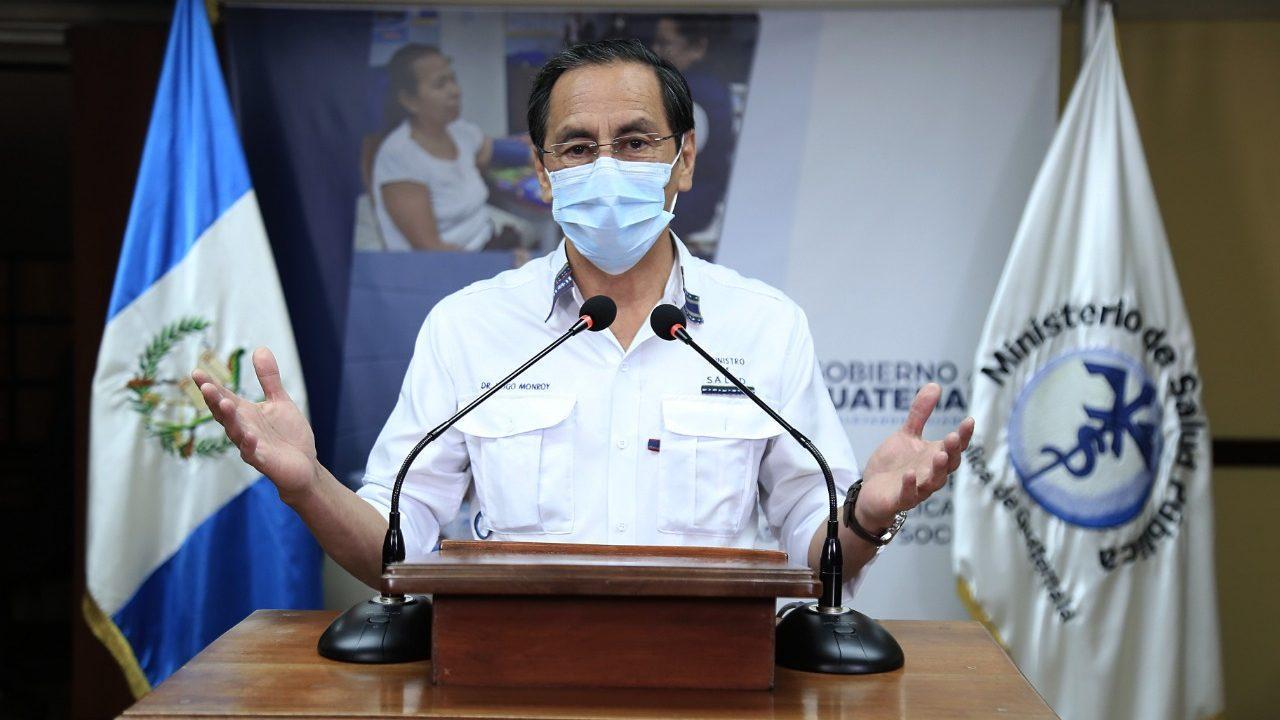 Con 67 casos nuevos, cantidad de enfermos coronavirus sube a 967