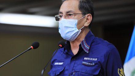 Máximo número de contagiados en un día, al cumplirse dos meses de pandemia