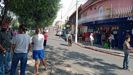Giammattei reitera descontento por falta de control fronterizo mexicano para COVID-19