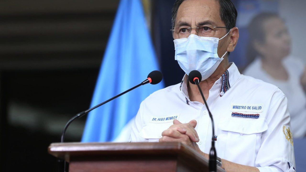 Salud reporta 45 decesos y 2 mil 265 casos de coronavirus