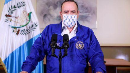 De continuar aumento de casos de coronavirus, se cerraría país por 15 días