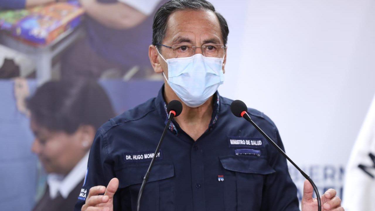 Por tercer día consecutivo se reportan más de 300 nuevos casos coronavirus