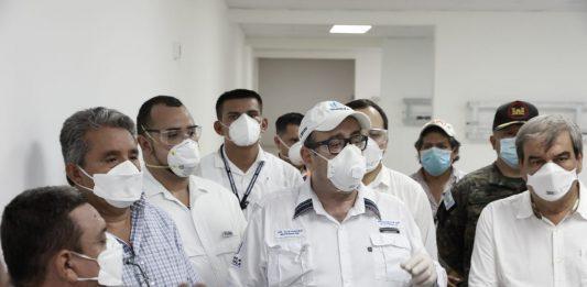 Gobierno condena asesinato alcalde Teculután y persigue a presuntos autores