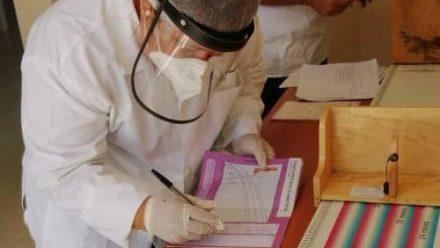 687 contagiados y 27 fallecidos por Covid-19, reportan autoridades