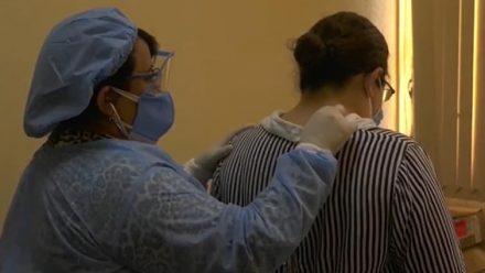 MSPAS reporta 479 nuevos contagios y 19 decesos por coronavirus