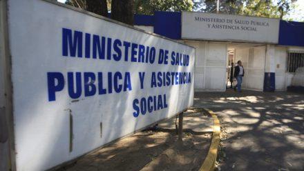 Guatemala suma 12 mil 755 casos coronavirus y supera barrera de 500 muertes