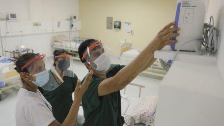 Sigue expansión de coronavirus: 390 casos y 17 fallecidos