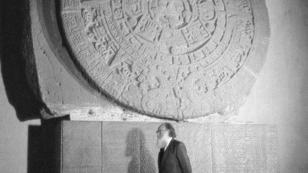 Muere protagonista de la historia de los museos de México y del mundo