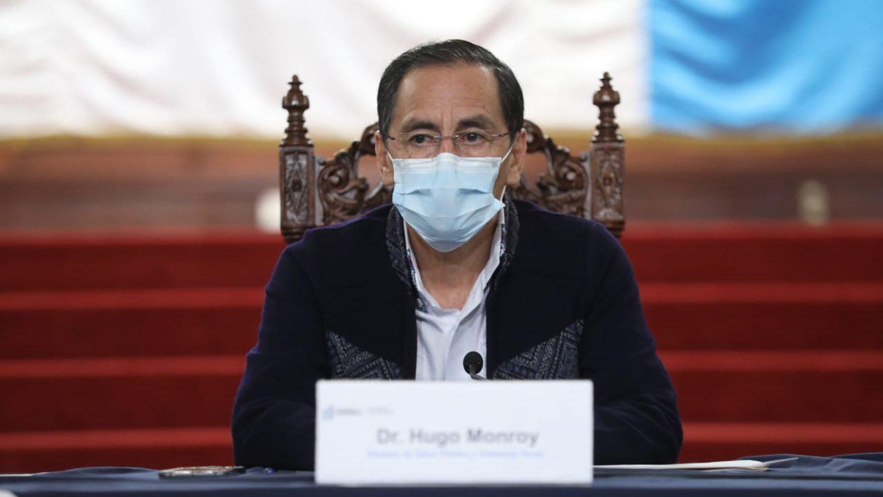 Suman nuevas víctimas por coronavirus: 20 fallecidos y 331 contagiados