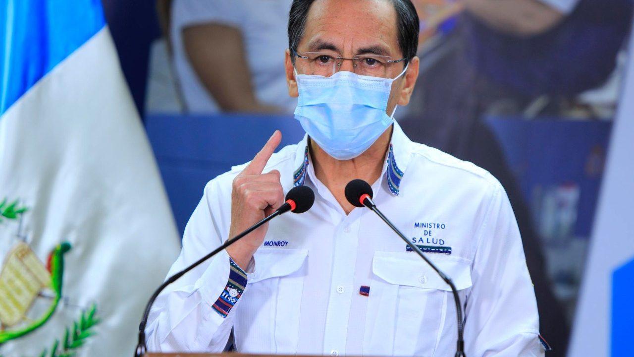 Continúa avance de enfermedad, con 307 casos nuevos y 14 fallecidos