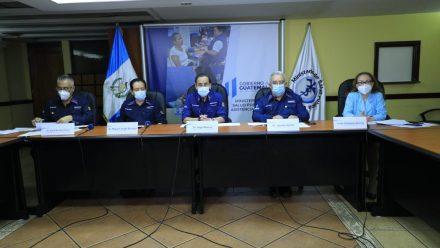 Con 27 fallecidos, continúa repunte de víctimas por coronavirus