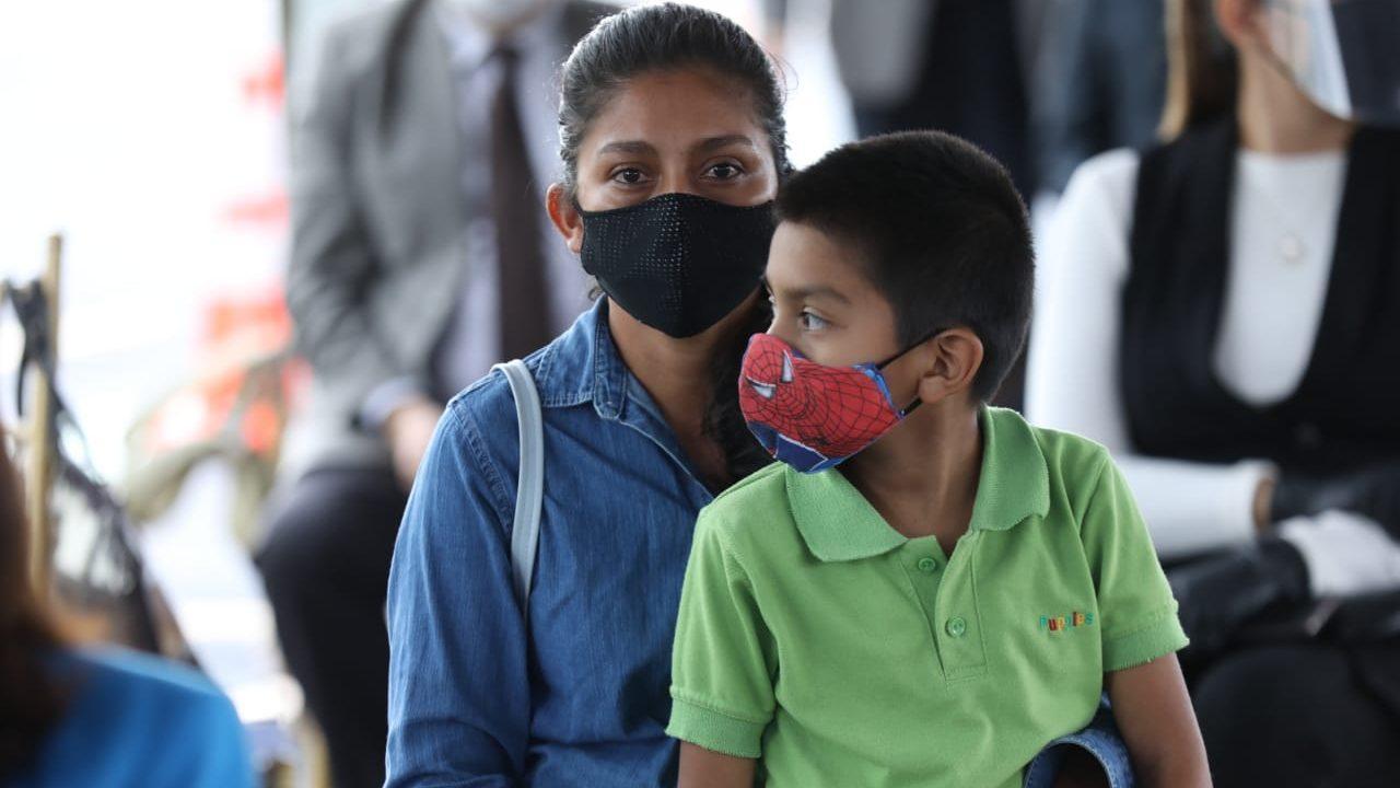MSPAS reporta 624 contagiados y 16 fallecidos en reporte del día