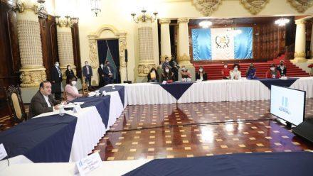 Tras rumores de cierre total del país por pandemia, Gobierno exhorta a rechazar noticias falsas