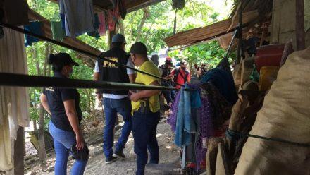 Capturan a cuatro presuntos implicados en asesinato de Guía Espiritual Maya