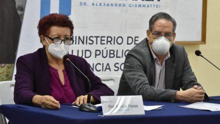 Guatemala supera los 32 mil casos de coronavirus y suma mil 350 fallecidos