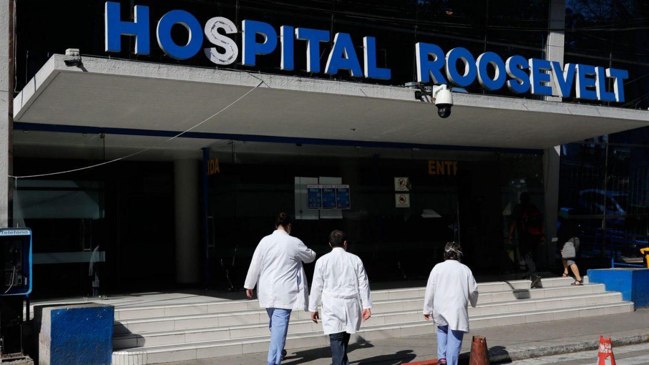 Reportan 58 fallecidos, en el día con más muertes por la pandemia