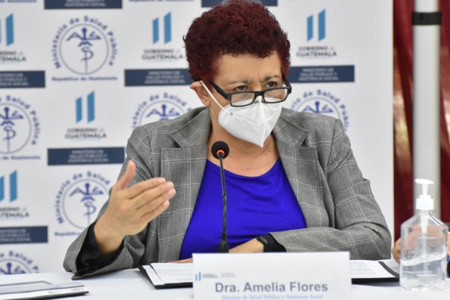 Llaman a población a reforzar prevención contra Covid-19 tras reapertura parcial de economía