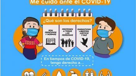 Guatemala acumula más de 56 mil casos y dos mil 197 muertes por coronavirus