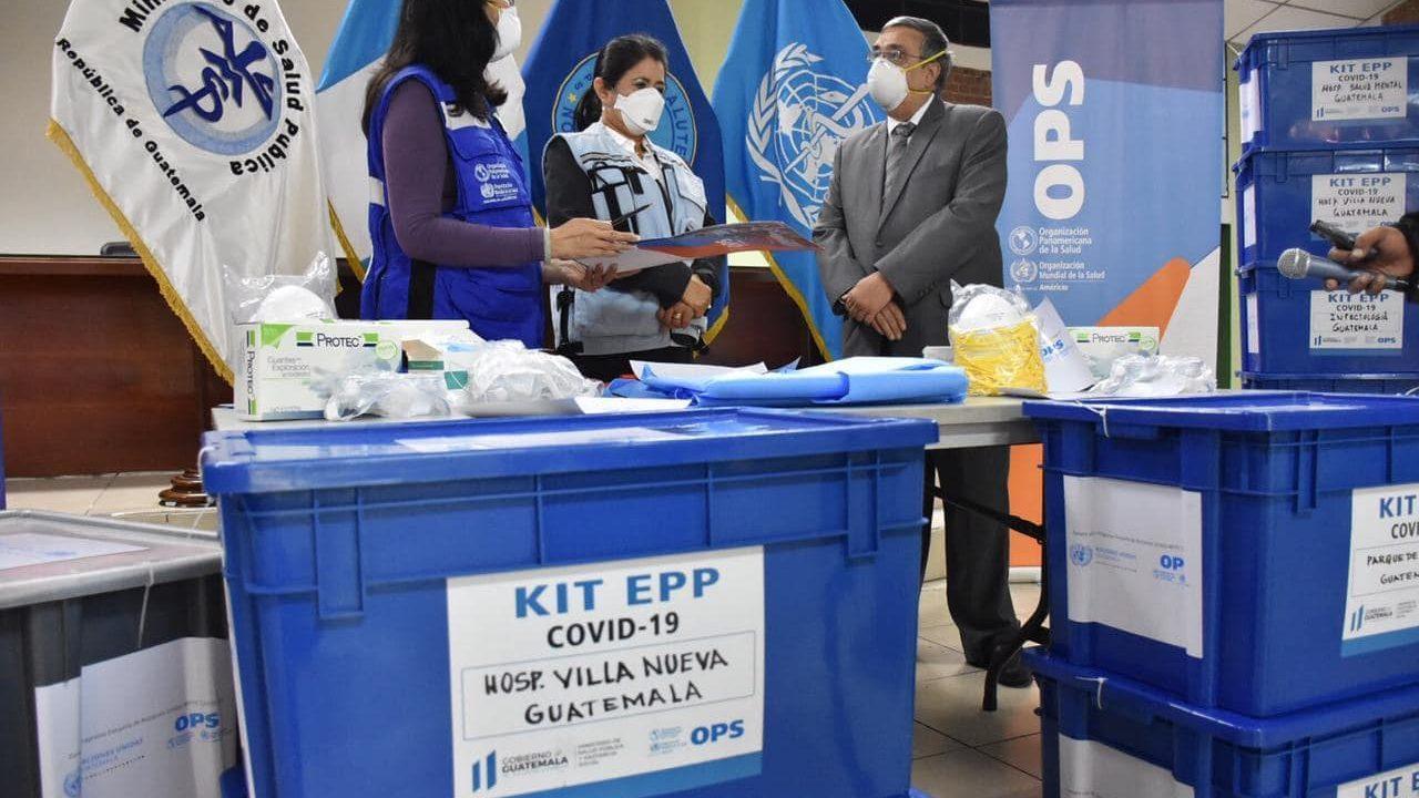 Autoridades verifican cumplimiento medidas prevención en comercios y sitios de trabajo