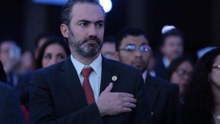 Valladares Molina afirma que acusación contra ex ministro Economía es venganza de narcos