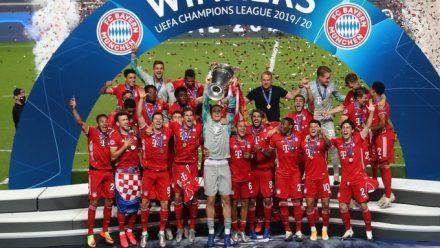Bayern logra sexta Champions ante PSG que fracasa en su primera final