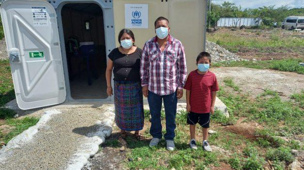 MSPAS combate pandemia, pero sin descuidar programas prioritarios salud pública