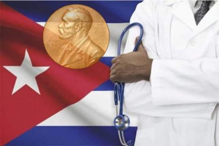 Los médicos cubanos no se van de Guatemala: titular MSPAS