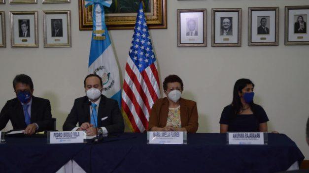Ministra de Salud llama a reforzar medidas para enfrentar segunda ola de casos Covid-19
