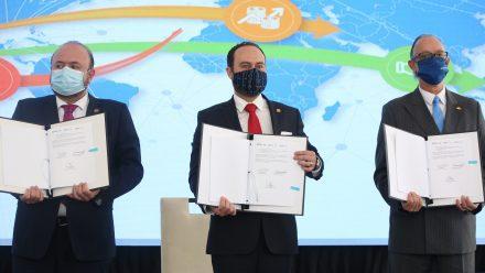 Gobierno fomentará turismo, inversiones y comercio en el mundo