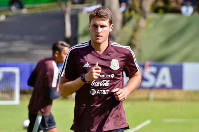 Chocarán selecciones de México y Guatemala en partido de preparación en el Azteca