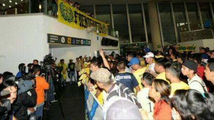 Apertura de estadios causaría repunte de contagios Covid-19 en México