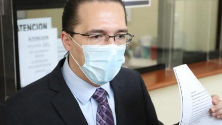 Gobierno EUA señala a diputado Alejos y a ex legisladora Bac por corrupción