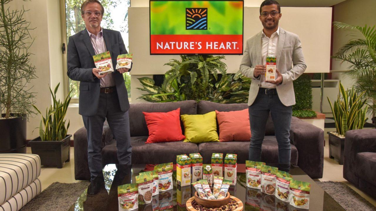Compañía líder en alimentos y bebidas naturales llega a Guatemala