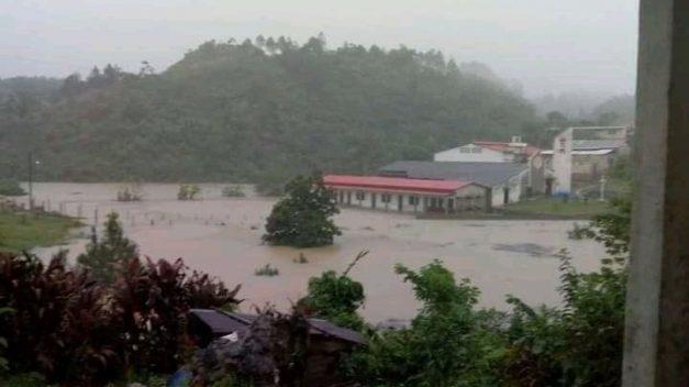 Gobierno pide apoyo internacional para enfrentar daños de Eta