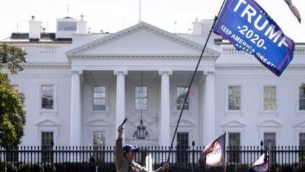"""Enjuiciarán a presidente Trump por """"incitar a la insurrección"""""""