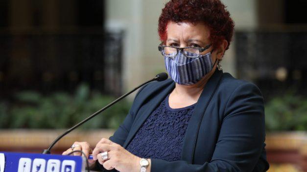 Gobierno aplicará nuevas medidas para detener repunte de contagios COVID-19