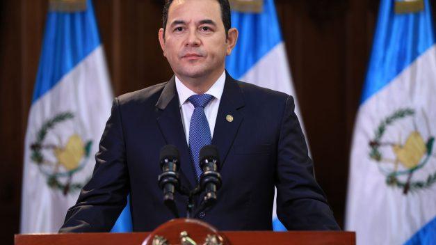 Fiscalía contra Corrupción solicita retiro de inmunidad de expresidente Morales