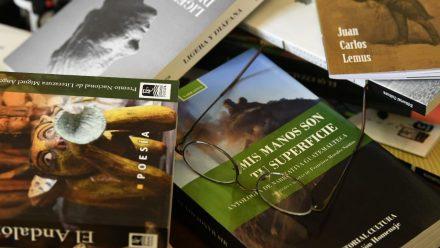 Publican nuevas obras de la literatura guatemalteca por Día Internacional del Libro